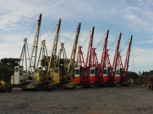 Anderson Logging Inc - Equipment